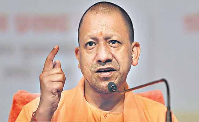 Sakshi Editorial On Yogi Adityanath Remark Comments like Abba jaan
