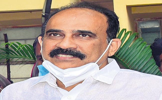 Balineni Srinivasa Reddy comments on Chandrababu - Sakshi