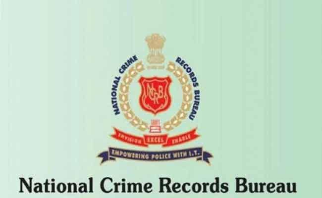 Sakshi Editorial On NCRB Data