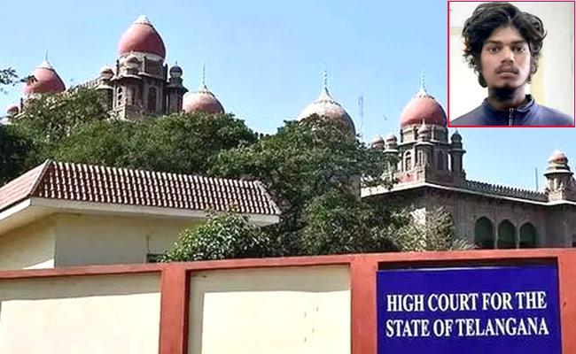 Telangana High Court Orders To Probe On Accused Raju Incident - Sakshi