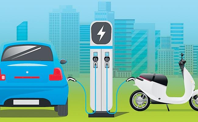 Electric Vehicles Has Increased Significantly In Recent Years - Sakshi