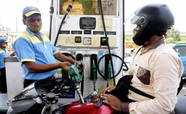 Petrol Diesel Rates May Rise With Surge In International Oil Prices - Sakshi