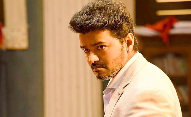 Tamil Actor Vijay Files Complaint Against his Parents - Sakshi