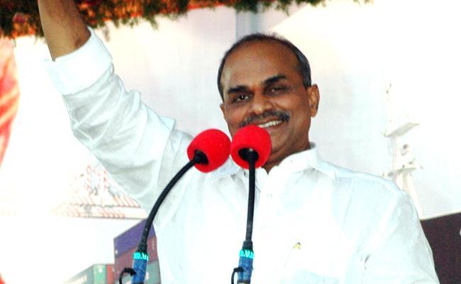 Ramaprasad Adibatla Article On YS Rajasekhara Reddy Vardhanthi - Sakshi