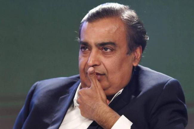 Reliance Industries Is Planning To Acquire The Rec Group - Sakshi