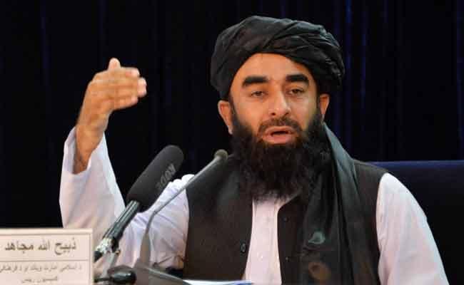 Taliban Govt Appoint Deputy Ministers With All Men - Sakshi