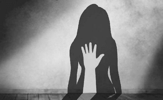 Haryana: Man Arrested For Raping Minor Girl In Palwal - Sakshi