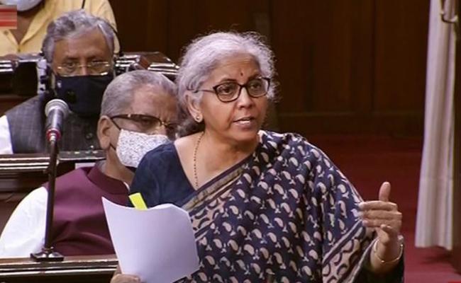 Central Govt Pre Budget Meetings To Start From October 12 - Sakshi