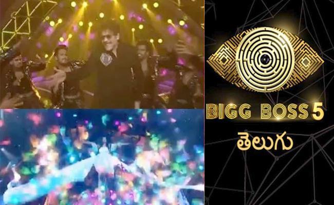 Bigg Boss Telugu 5: Netizens Says BB Telugu 5 Season Is Flop - Sakshi