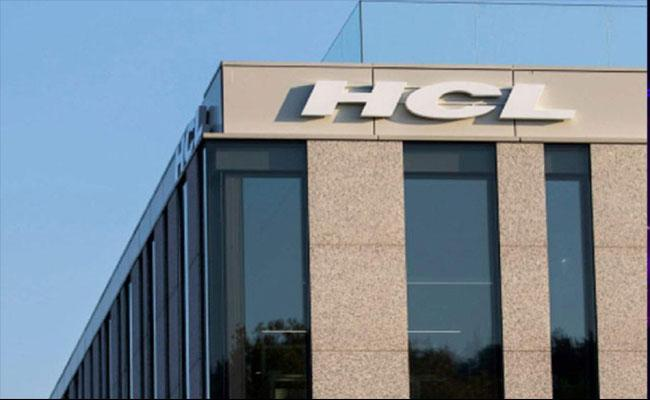 HCL Technologies Crosses 50 Billion Dollors In Market Cap - Sakshi