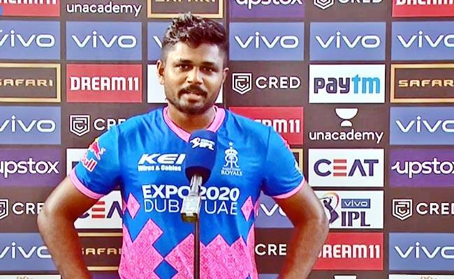 Sanju Samson Says Its Giving Pain After Match Defeat With Delhi Capitals - Sakshi