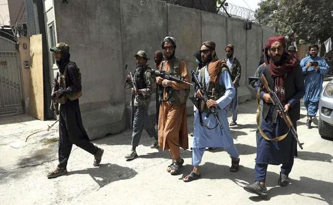Taliban Form 11 New Rules To Curb Afghan Media Content - Sakshi