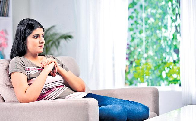Venati Shobha Suggestions Over Pregnancy Gynecology Doubts - Sakshi