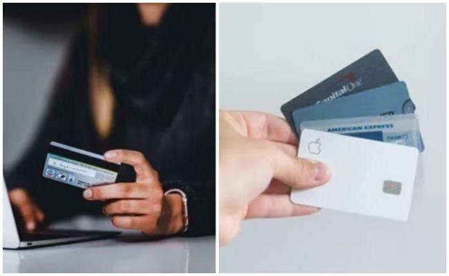 Online Card Payment Method will Change from January 2022 - Sakshi