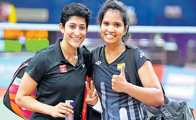 Sudirman Cup: Top Badminton Players Absence Team Ready For Challenge - Sakshi
