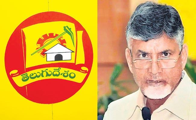 Dissatisfaction among TDP leaders with Chandra Babu behavior - Sakshi