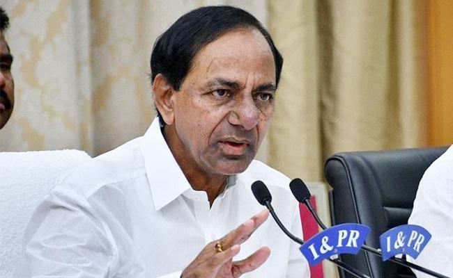CM KCR Declares Holiday For September 28 Over heavy Rains In Telangana - Sakshi
