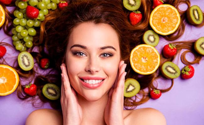 Healthy Skin Eat These 7 Everyday Foods For Beautiful Skin - Sakshi