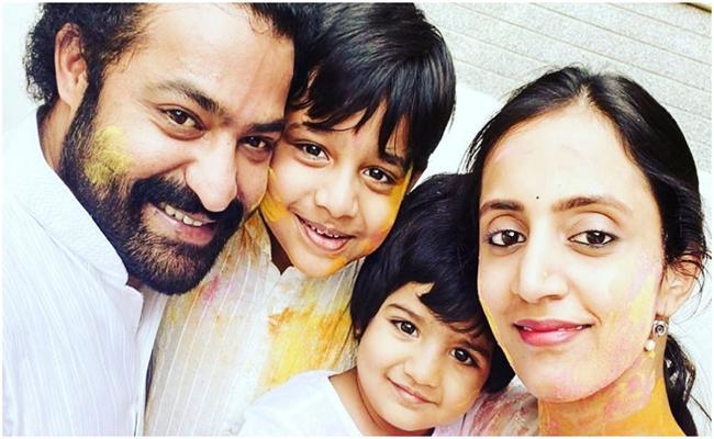 Jr NTR Talks About His Wedding Moments With Lakshmi Pranathi - Sakshi