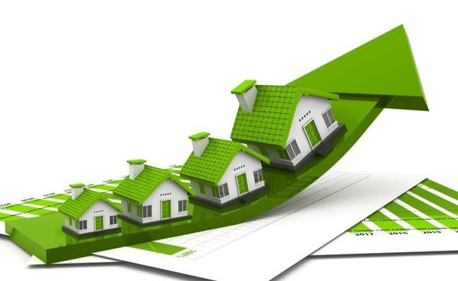 Housing sales in June quarter jump said ICRA - Sakshi
