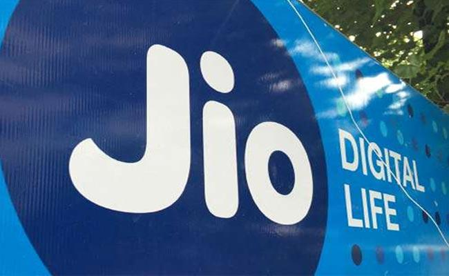 Jio Completes 5 Years Of Operations Tech World Congratulates - Sakshi