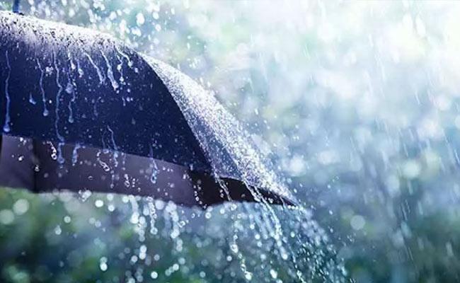 Heavy Rains In AP And Telangana Climate Change Editorial By Vardelli Murali - Sakshi