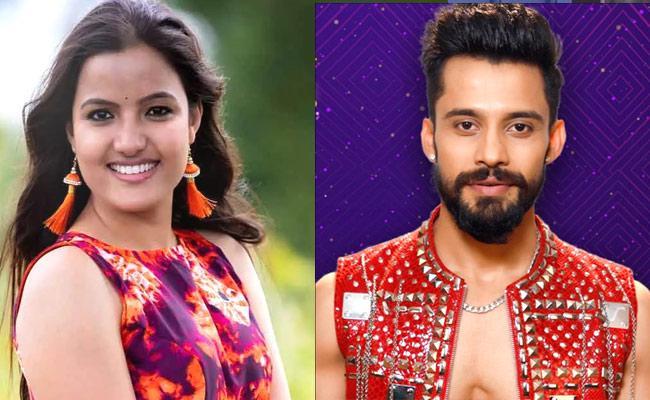 Bigg Boss 5 Telugu: Siri Hanmanth As First Captain, Deets Inside - Sakshi