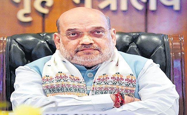 Telangana: BJP Campaign As An Alternative To The CM KCR House - Sakshi