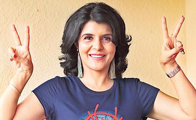 Chetna Vasishth: Chetchat Inspirational Journey In Telugu - Sakshi