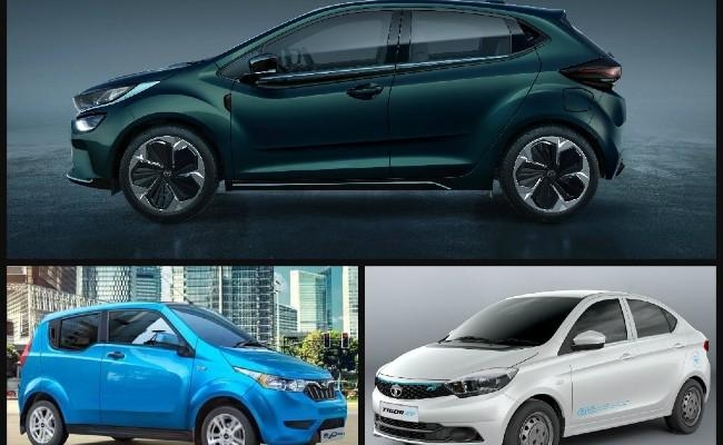 Coming Soon: Top Upcoming Electric Cars Under RS 15 Lakh - Sakshi