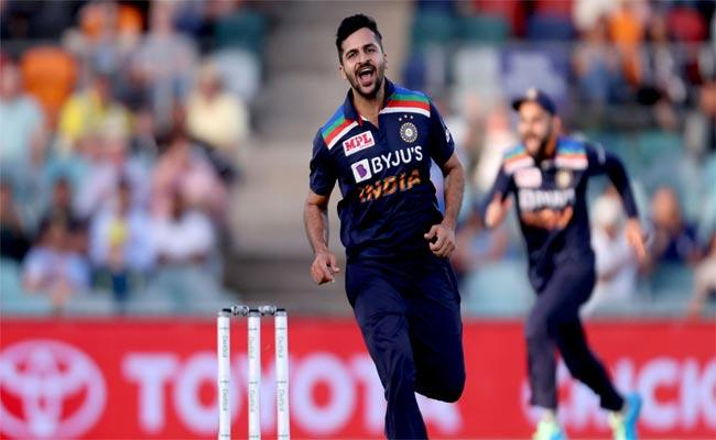 T20 World Cup 2021: Shardul Thakur Replaces Axar Patel In India Squad - Sakshi