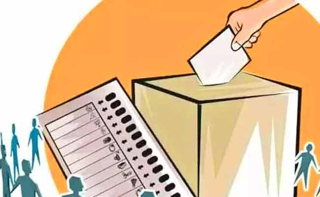 Nomination Withdraw Close 15 People In Badvel Bypoll 2021 - Sakshi