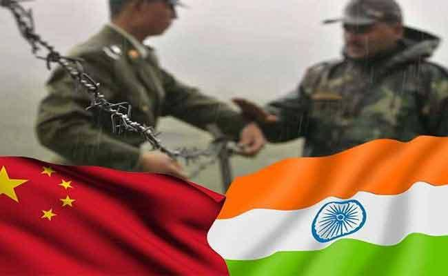 Sakshi Editorial Article On Chaina India And Chaina Border Issue
