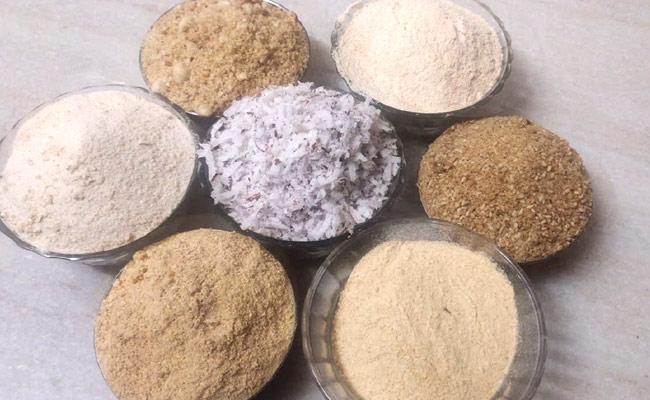 Many Nutritional Values Include Iron In Bathukamma Sathulu - Sakshi