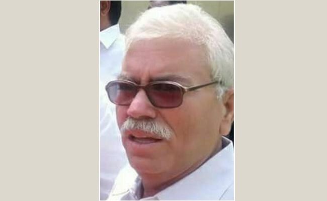 Pavani Was Removed as Mayor of Kakinada - Sakshi