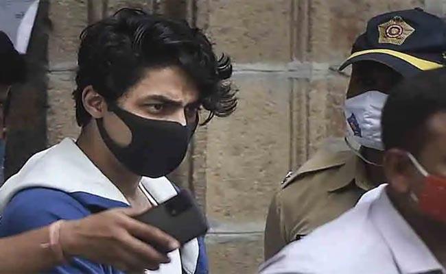 NCB hands over reply opposing bail plea of Aryan Khan - Sakshi