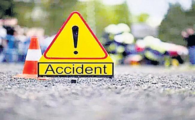 TS Municipality Has Issued New Guidelines on Accidents At Work Sites - Sakshi