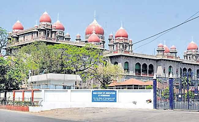 Seven New Judges Appointed For Telangana High court - Sakshi