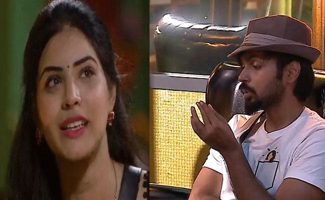 Bigg Boss 5 Telugu: Conflicts between Anee Master And Swetha, Priya Fries On Siri - Sakshi