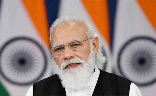 Sakshi Editorial Article On Narendra Modi Comment Over Human Rights Violations