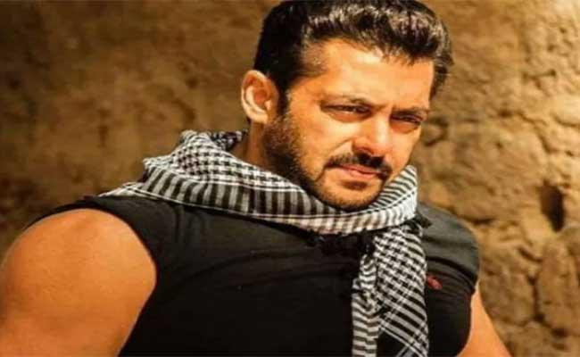 Salman Khan Announces NFT Collection With Bollycoin - Sakshi