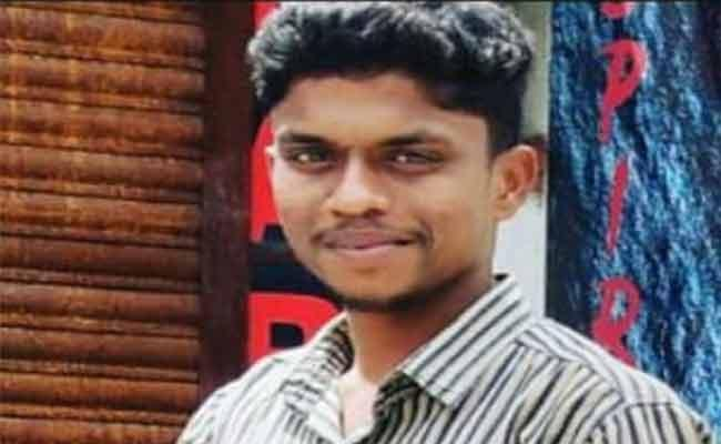 Chittoor News: Software Employee Suicide In Bangalore - Sakshi