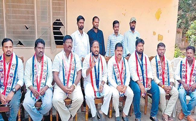 Telangana: Jajula Srinivas Goud About BC Census - Sakshi