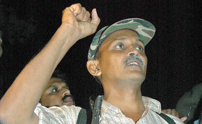 Senior Maoist RK Passedaway In Chhattisgarh - Sakshi