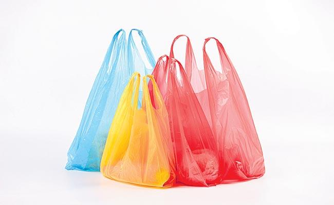 Municipality Has Declared Plastic Carry Bags Are Banned - Sakshi