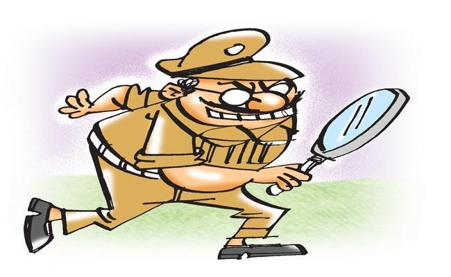 DA Case Was Not Registered During The Year - Sakshi
