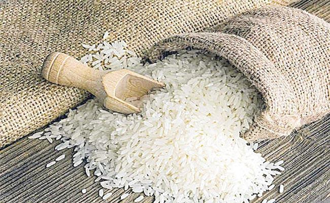 New Approach In The Procurement Of Custom Milled Rice - Sakshi