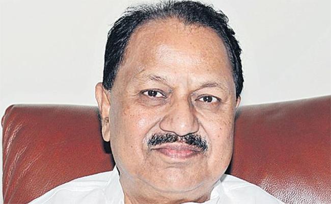 TRS Rajya Sabha Member Srinivas Will Soon Join The Congress Party - Sakshi