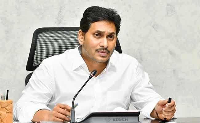 AP CM YS Jagan Review Meeting Over Coal Crisis In Amaravati - Sakshi