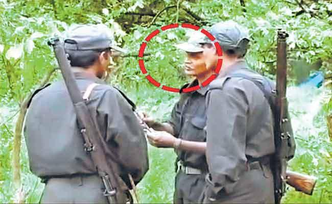 Senior Maoist RK Father And Senior TDP NTR Both Good Friends - Sakshi